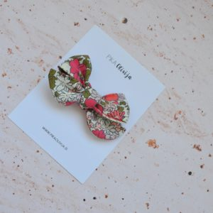 floral bow