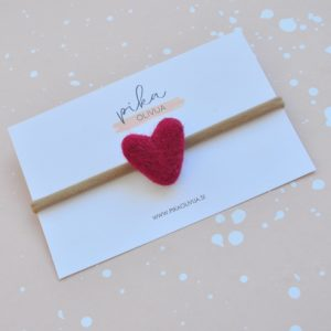 rosewood red heart
