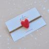 watermellon heart