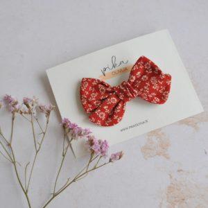 brick red clip